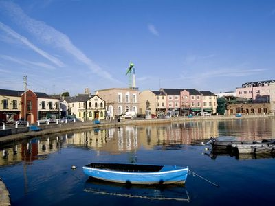 Photo for Wexford Town Opera Mews- 2 Bed Apartment - Sleeps 4