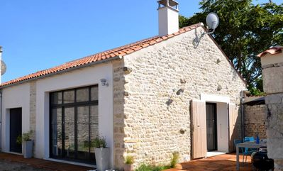 Photo for Ile D Oleron: House with character completely renovated in 2012