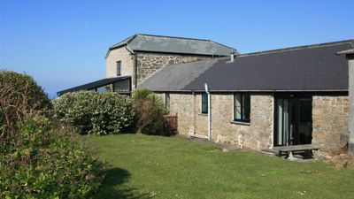 Photo for Highcliff Cottage - Two Bedroom House, Sleeps 4