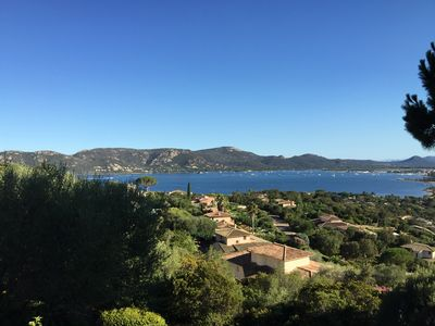 Photo for 4BR Villa Vacation Rental in Porto-Vecchio