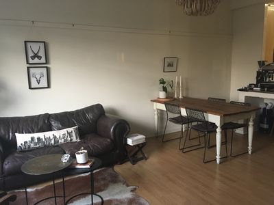 Photo for Large 1 Bedroom Apartment to Rent in Houghton Estate