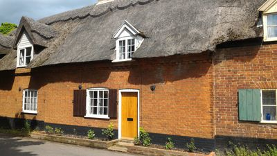 Photo for Cottage in Martham, Norfolk, England