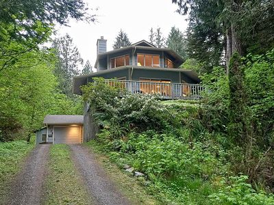 Photo for Vacation home 13SL - WELCOME TO BIG ROCK LODGE!  in Mt. Baker/ Glacier, Washington - 8 persons, 3 bedrooms