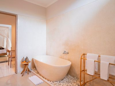 Photo for Spacious 1 Bedroom Villa with a private pool