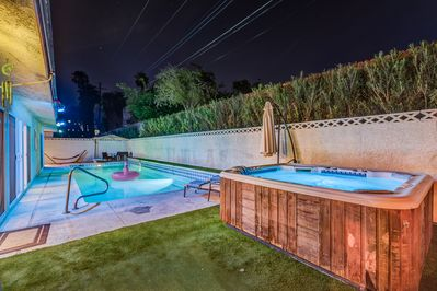 Outstanding 2800Sqf 5Br 3Ba 3 Min From Convention Center 5 Min From Strip Large Pool 31Days Las Vegas Download Free Architecture Designs Sospemadebymaigaardcom