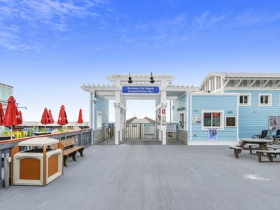 Photo for PET FRIENDLY and sanitized condo located on the WEST end of PCB!!