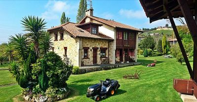 Photo for ASTURIAS APARTMENTS RURALES NAVECES -Accommodation Rural Naveces for 2/5 person