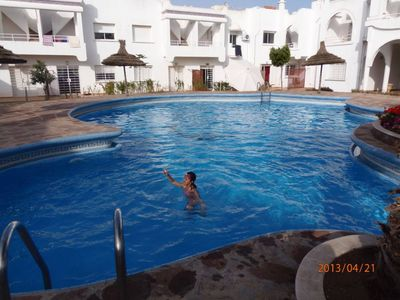 Photo for El Jadida Sidi Bouzid: House / Villa - Sidi Bouzid