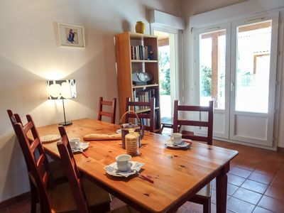 Photo for Vacation home Bel Air in Ile d'Oléron - 4 persons, 1 bedrooms