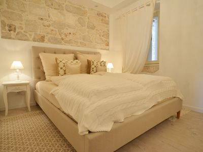 Photo for Charming apartment Juna in the city center