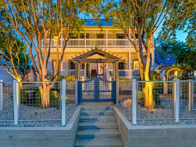 Photo for New Listing! Historic Downtown McKenzie Guest House w/ 6 Apartments