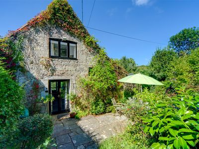 Photo for 3 bedroom Cottage in Godshill - IC019