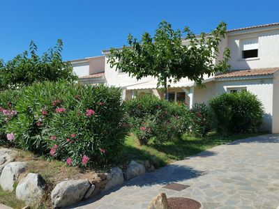 Photo for Beautiful, comfortably furnished holiday home in Corsica