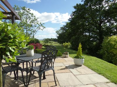 Photo for LOW VIEW MEADOW  SLEEPS 4 FREE POOL & GYM BEAUTIFUL OPEN VIEWS.