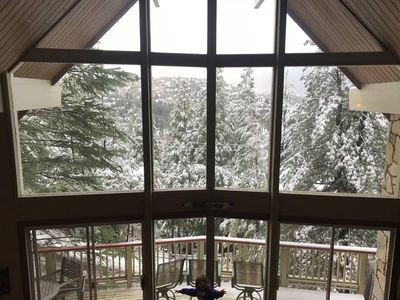 Photo for Large Updated Family Mountain Home/4 Bdr w/ Game Room & LAKE PASSES!