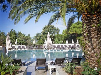 Photo for Holiday resort Paradù Tuscany Eco, Donoratico  in Riviera degli Etruschi - 4 persons, 2 bedrooms