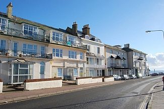 Photo for 3BR Apartment Vacation Rental in Sidmouth, Devon