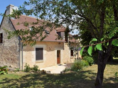 Photo for Gite Paulmy, 3 bedrooms, 7 persons