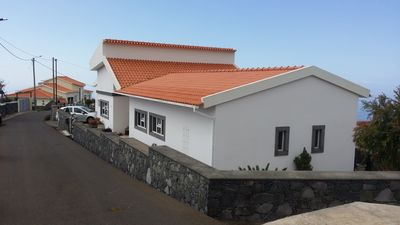 Photo for Beautiful Three Bedroom Villa With Magnificent Views Over The Atlantic