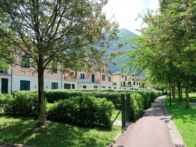 Photo for Apartment Standard Apartment Village (PLZ153) in Porlezza - 8 persons, 3 bedrooms