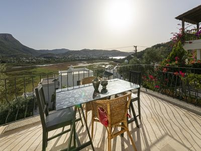 Photo for 1 BR House with Pool in Turkbuku, Bodrum