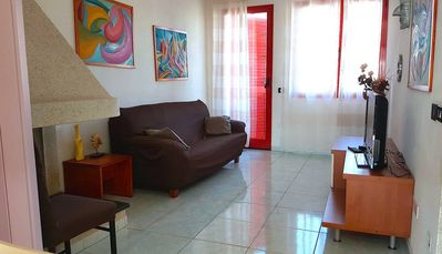 Photo for New and comfortable apartment in Villasimius