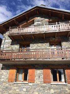 Photo for Beautiful apartment 75m², sleeps 6, 3 Valleys