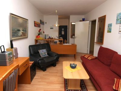Photo for Apartment S106 for 2-4 persons on the Baltic Sea