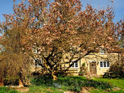Photo for 15th Century Country House & Gardens