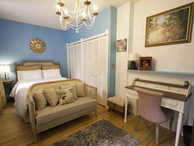 Photo for 5⭐ Eco-Vegan French Colonial in Charlestown + Gaslight District + Free Parking