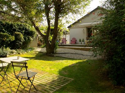 Photo for cosy house near the see with garden