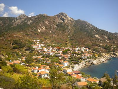 Photo for Apartment about 14 km from Marina di Campo and 13 from Marciana