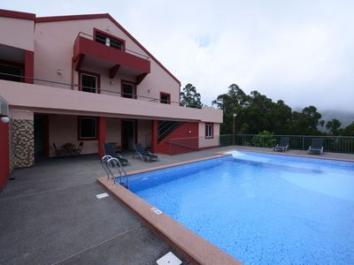 Photo for 2BR Apartment Vacation Rental in Prazeres