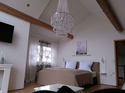 Photo for Charming apartment centrally located in Altötting