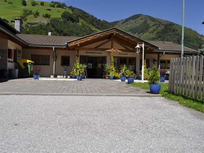 Photo for Comfort pitch 2 people and Camping -Mobil - National Park Camping Andrelwirt