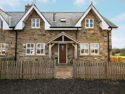 Photo for 3 bedroom accommodation in Causey Park near Morpeth
