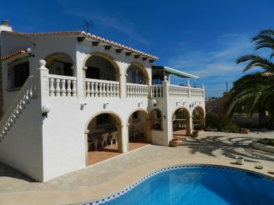 Photo for Holiday house Casa Peru for 6 persons