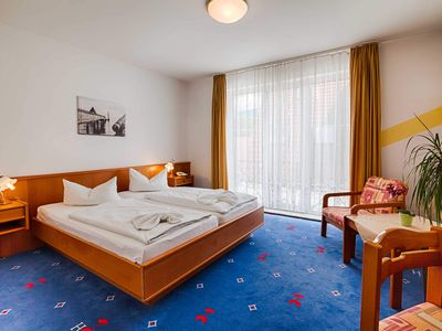 Photo for Double Room - Hotel Kirschstein