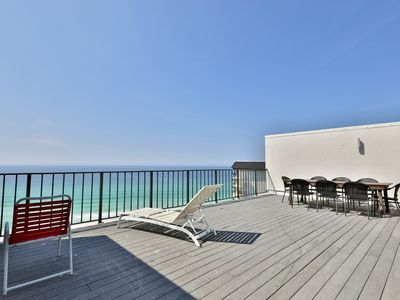 Photo for 3BR Edgewater Penthouse. Tower 1, 12th Floor.  Best Deals!  New Remodel!