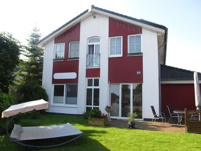 Photo for Holiday apartment Fehmarn for 1 - 4 persons with 2 bedrooms - Holiday apartment in one or multi-fami