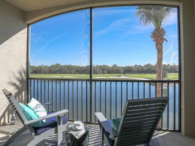 Exquisite 3rd Floor Condo in Lakewood National. Lakewood National 09