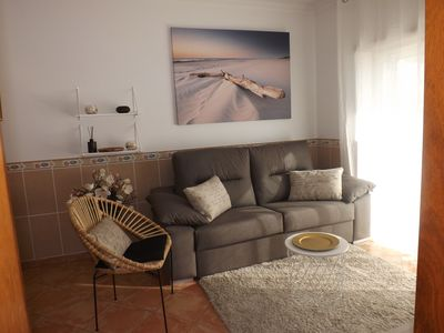 Photo for 1BR Apartment Vacation Rental in Albufeira, Olhos de Água