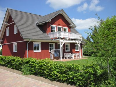 Photo for Family friendly Sweden enjoys a quiet location in the biosphere reserve