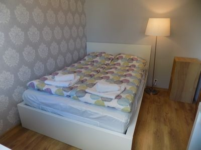 Photo for Cosy apartament in Gdansk Brzeźno near beach!