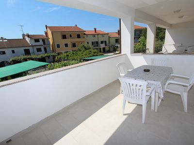 Photo for 2BR Apartment Vacation Rental in Rovinj