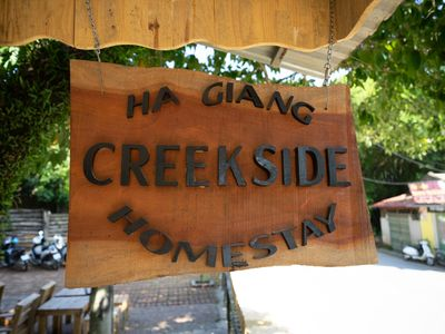 Photo for Welcome to Ha Giang Creekside Homestay and Hostel