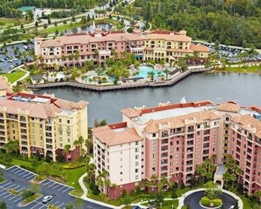 Photo for 2 Bedroom at Wyndham Bonnet Creek