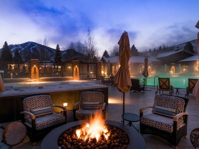 Photo for Close to Sun Valley Resort w/ access pass to resort amenities - pool & hot tub