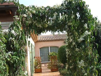 Photo for CHARMING T2 MOUGINS / CANNES