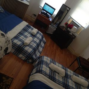 Photo for #CLF,Private rooms near NYC,Ac/heat/amenities  from transp./food. Sleep 6
